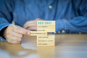 Scaling On-Page SEO